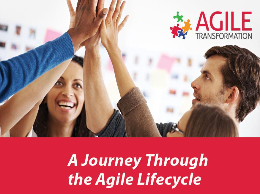 Agile Framework Mindset Video